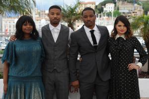 FruitvaleSation.Cannes2013