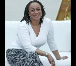 S. Epatha Merkerson (Competition Judge)