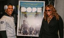 NYC Press screening of #Dope Photo Credit: 135th Agency |Matthew Hayek