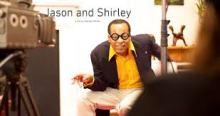 Jason and Shirley Poster Art