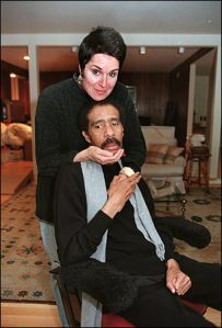 Richard and wife