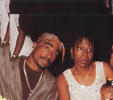 Tupac&Afeni